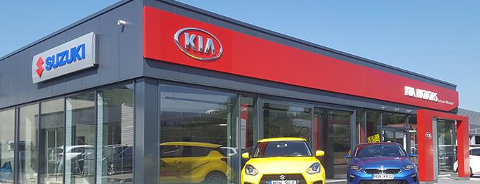 Startseite | Kia Autohaus Mittelsdorf e.K. Meiningen